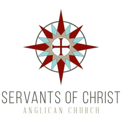 Cover art for podcast Servants of Christ Anglican Church