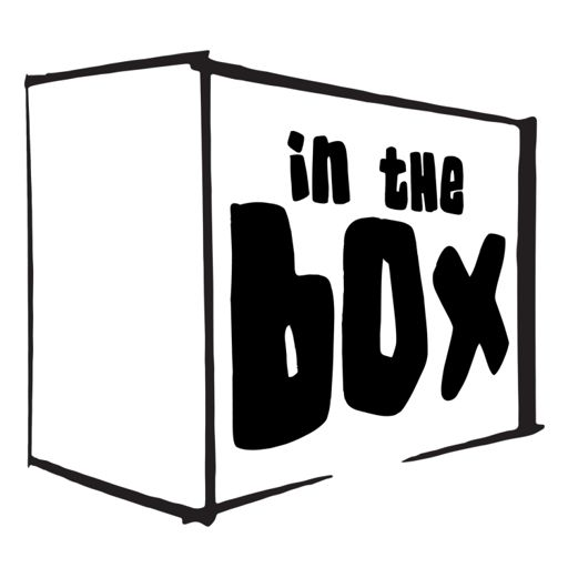 Cover art for podcast In The Box
