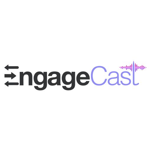 Cover art for podcast EngageCast | Riveting Growth Stories powered by WebEngage