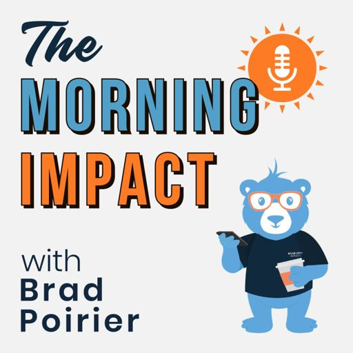 Cover art for podcast The Morning Impact