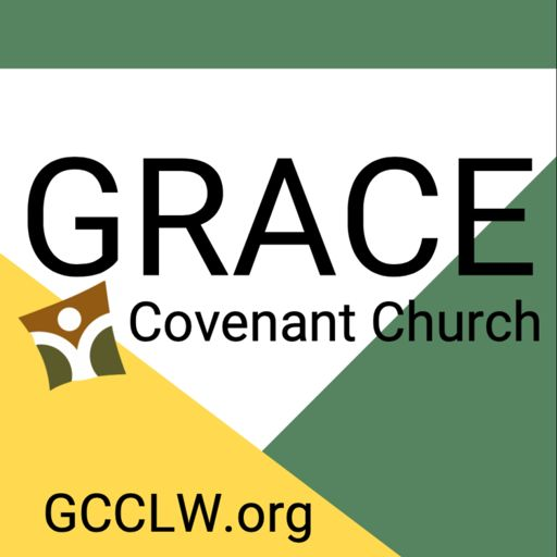 Cover art for podcast Grace Covenant Church Sermon Podcast