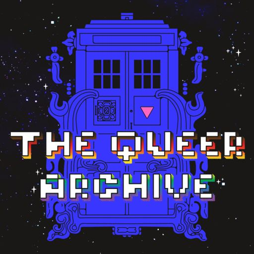 Cover art for podcast The Queer Archive