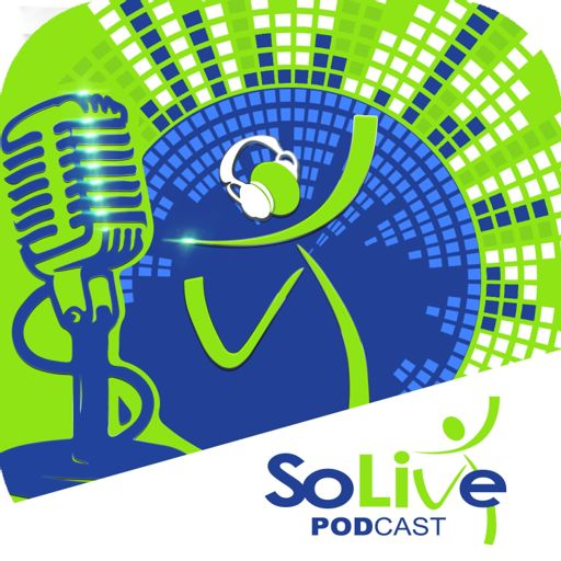 Cover art for podcast SoLive Podcast