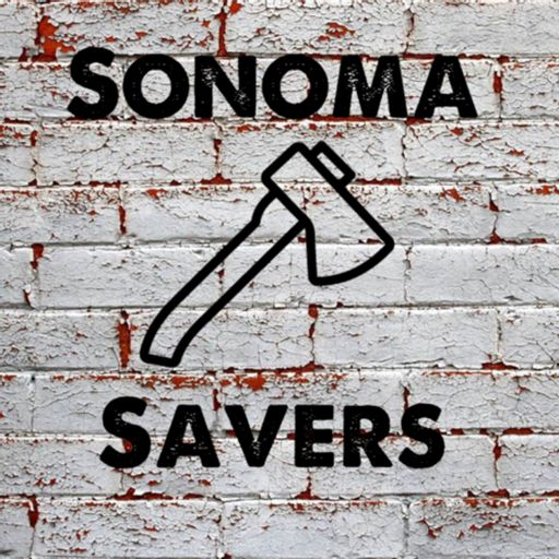 Cover art for podcast Sonoma Savers