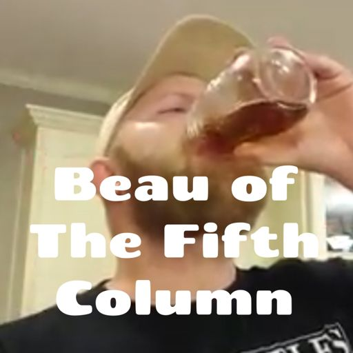 Cover art for podcast Beau of The Fifth Column