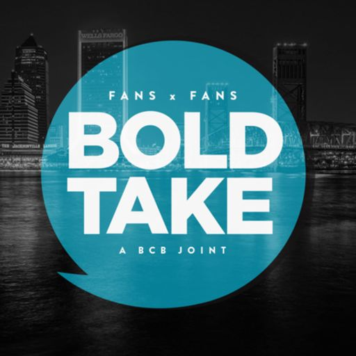 Cover art for podcast Bold Take