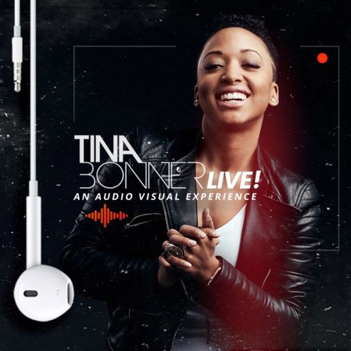 Cover art for podcast Tina Bonner Live
