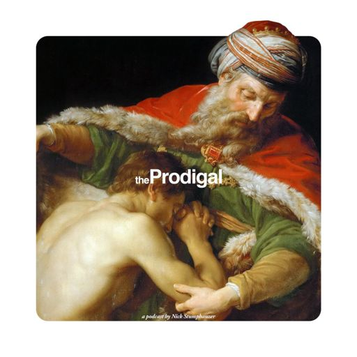 Cover art for podcast The Prodigal Podcast