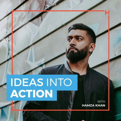 Cover art for podcast Ideas Into Action
