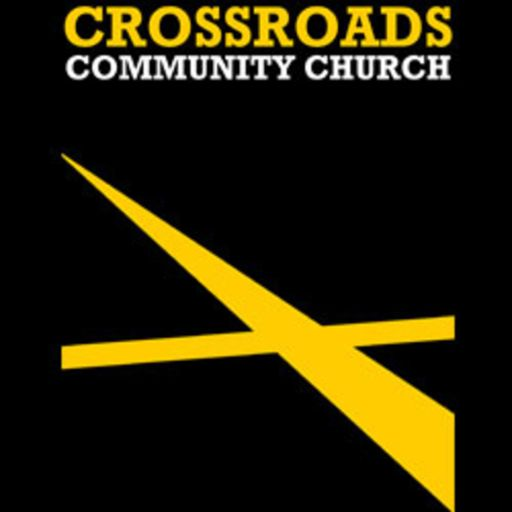 Cover art for podcast Crossroads Community Church Adrian
