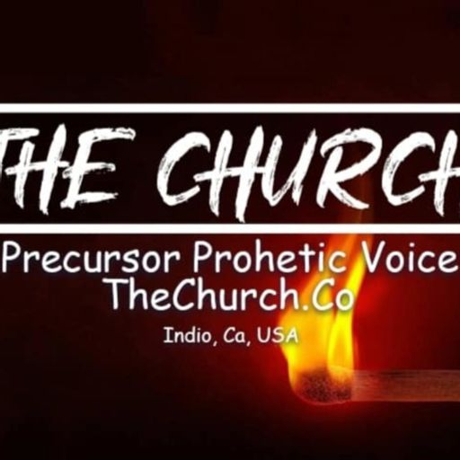 Cover art for podcast THE CHURCH