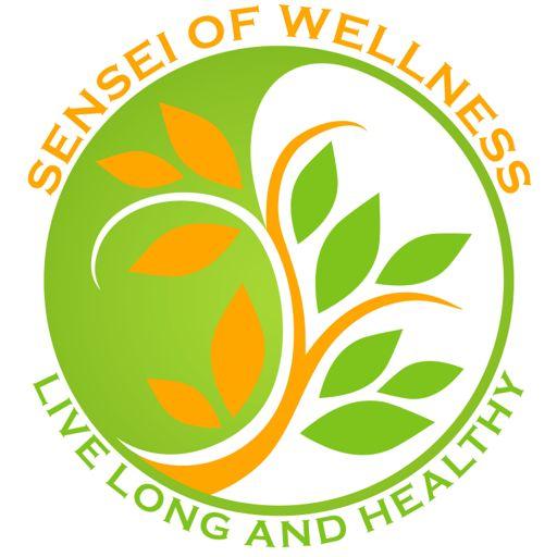 Cover art for podcast Sensei of Wellness