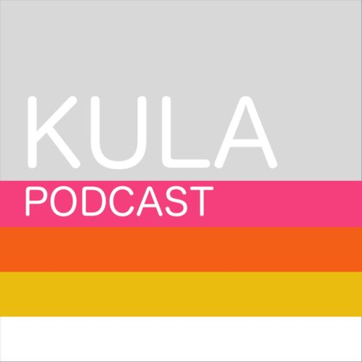 Cover art for podcast Kula Podcast