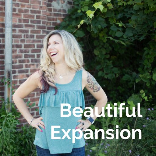 Cover art for podcast Beautiful Expansion