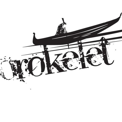 Cover art for podcast Örökélet