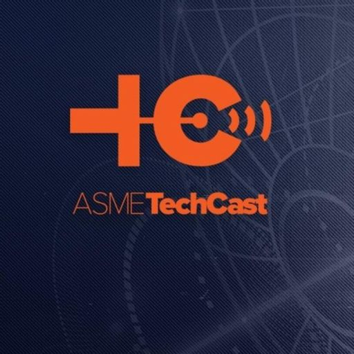 Cover art for podcast ASME TechCast