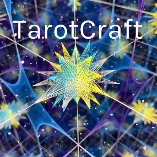 Cover art for podcast TarotCraft