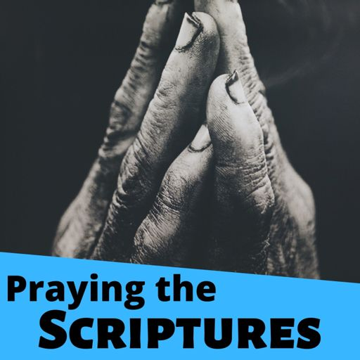 Cover art for podcast Praying The Scriptures