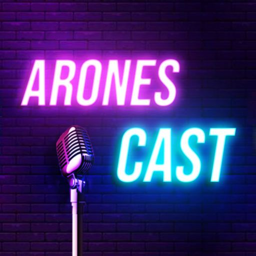 Cover art for podcast AronesCast