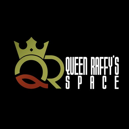 Cover art for podcast Queen Raffy's Space