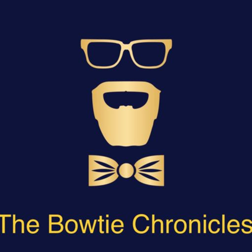 """Cover art for podcast The Bowtie Chronicles- danny """"Doc"""" ilagan"""