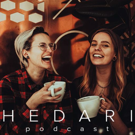 Cover art for podcast HEDARI