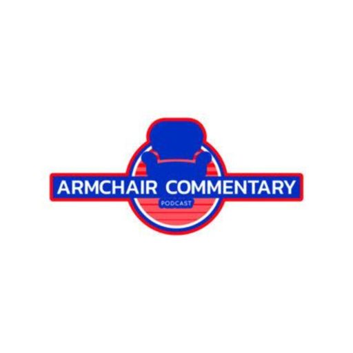 Cover art for podcast Armchair Commentary