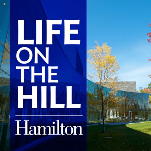 Cover art for podcast Life on the Hill