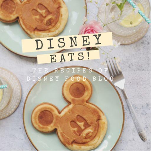 Cover art for podcast Disney Eats