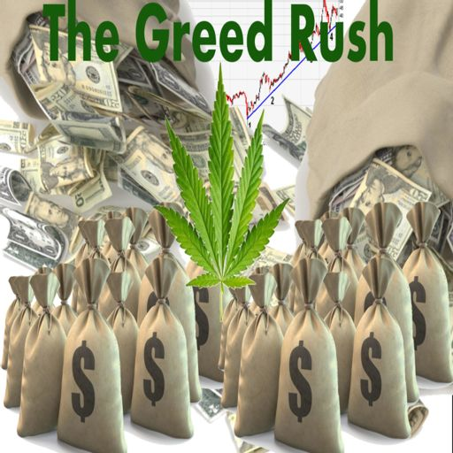 Cover art for podcast The Greed Rush