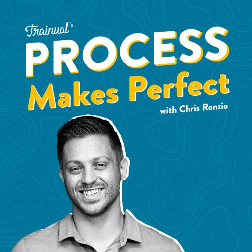 Cover art for podcast Process Makes Perfect