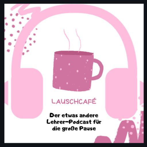 Cover art for podcast Lauschcafé