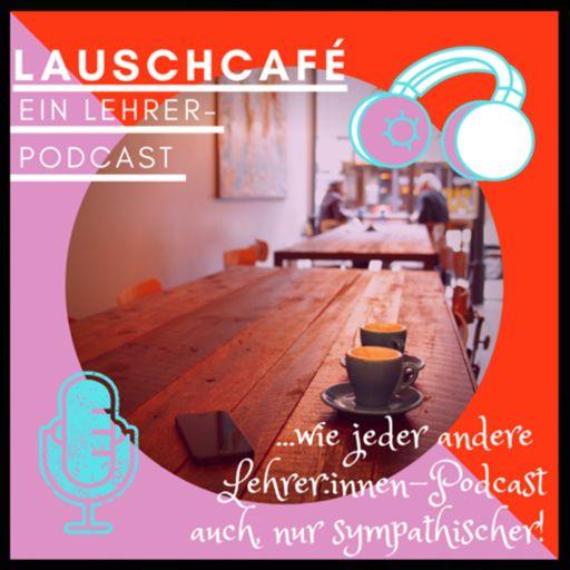 Cover art for podcast Lauschcafé