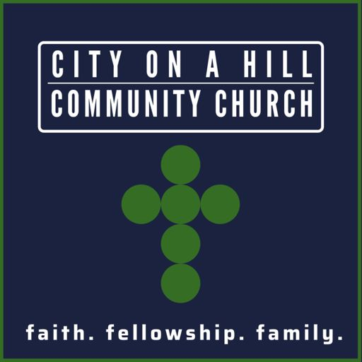 Cover art for podcast City on a Hill Community Church - Indian River