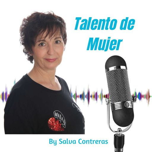 Cover art for podcast Talento de Mujer
