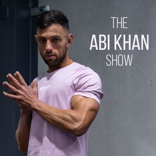 Cover art for podcast The Abi Khan Show