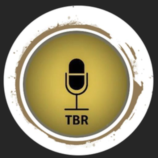 Cover art for podcast The Big Rhetorical Podcast