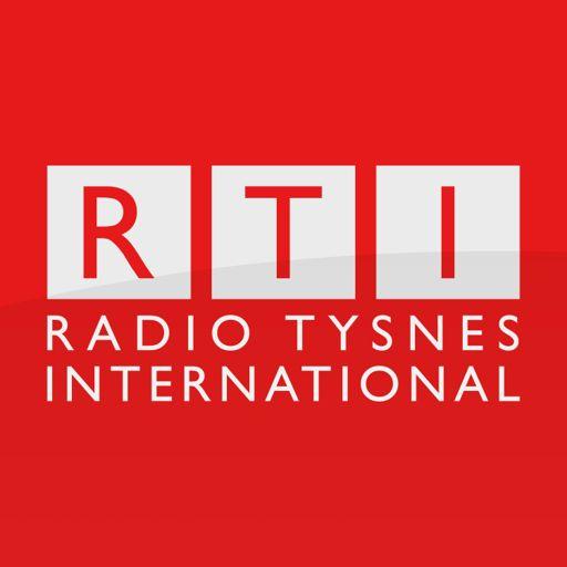 Cover art for podcast Radio Tysnes International