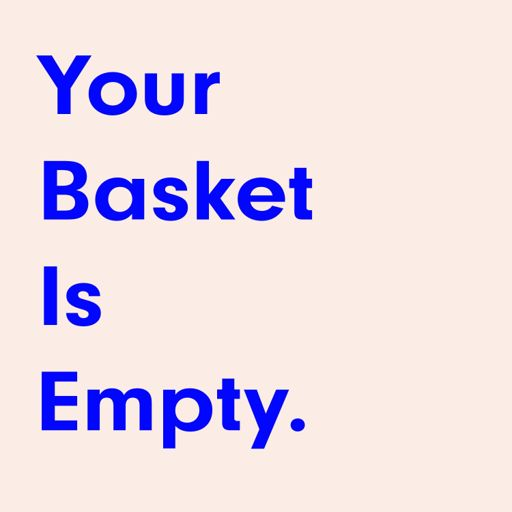 Cover art for podcast Your Basket Is Empty