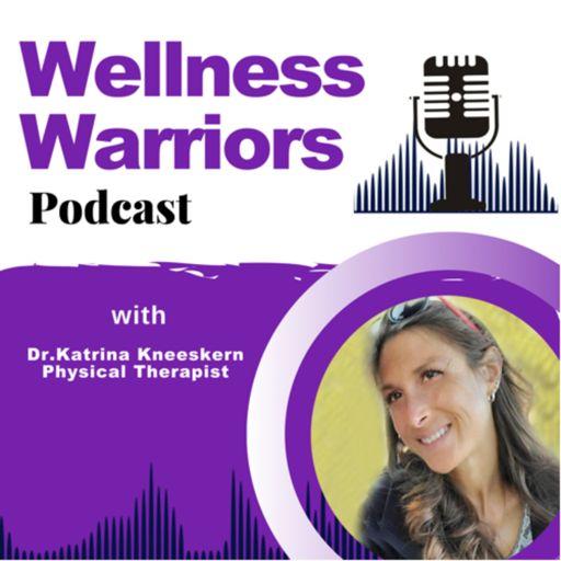 Cover art for podcast Wellness Warriors