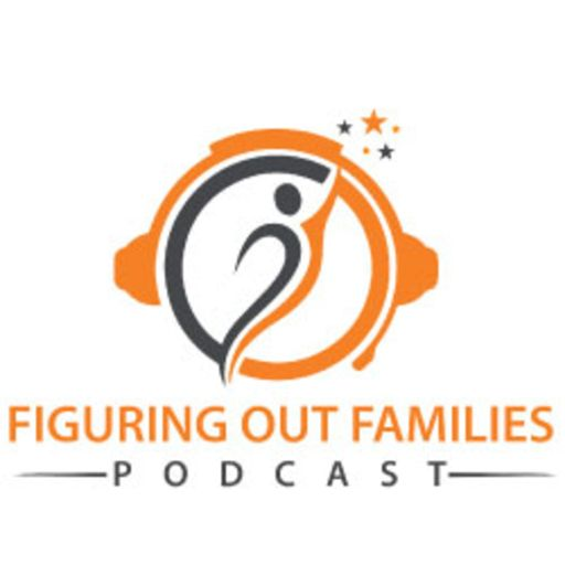 Cover art for podcast Figuring out Families