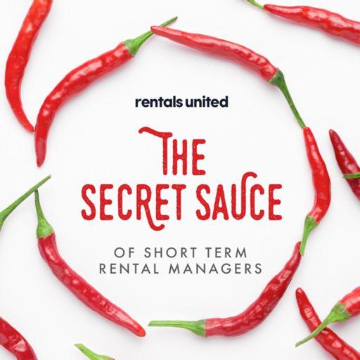 Cover art for podcast The Secret Sauce Podcast