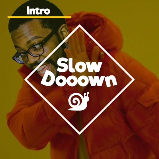 Cover art for podcast Slow Dooown