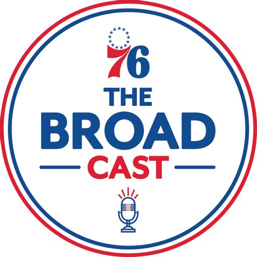 Cover art for podcast 76ers Podcast Network