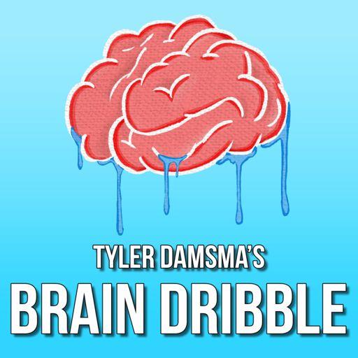 Cover art for podcast Brain Dribble