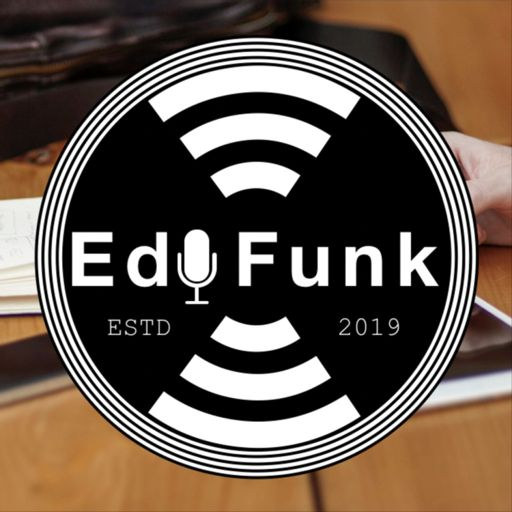 Cover art for podcast EduFunk