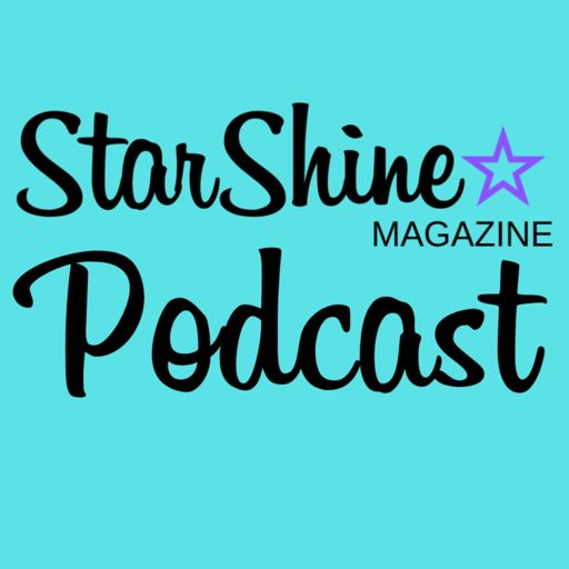Cover art for podcast StarShine Magazine