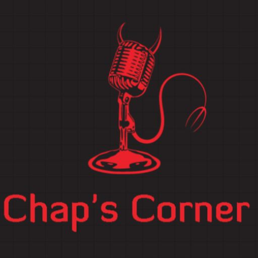 Cover art for podcast Chap's Corner