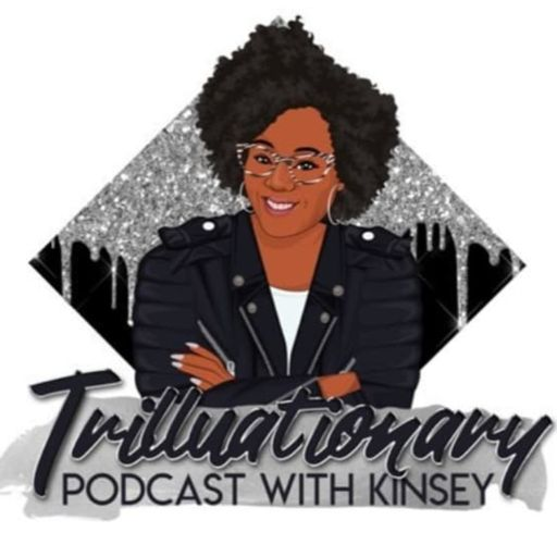 Cover art for podcast Trilluationary Podcast