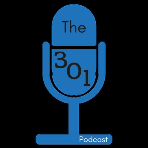 Cover art for podcast The 301